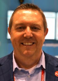 Andrew Ellis - Rockwell Automation Director of Global Technical Consultants and Information Solutions