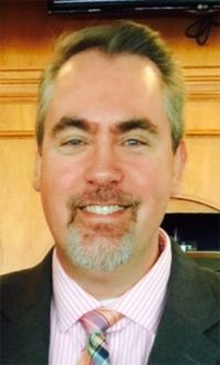 Christoper Brogli  - ROSS Controls, Vice President of Safety Business Development