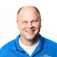 Karl Schmidt - Process and Information Solutions Manager