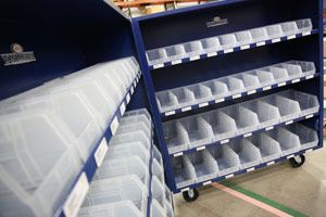 mobile vendor managed inventory