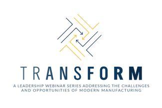 transform webinar series