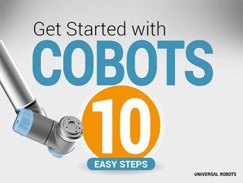 Universal Robots ebook