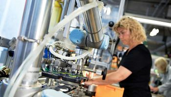 ollaborative robots for manufacturing