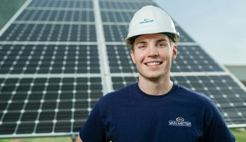 solar energy in iowa