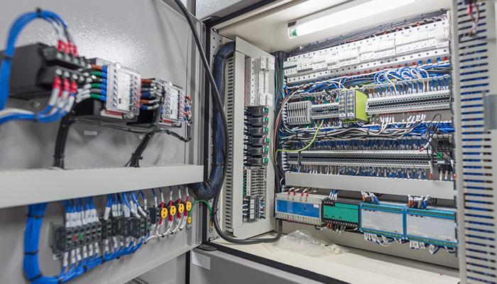 Five Traits to Look for in Quality Control Panel and Wiring Solutions | Van  Meter Inc.Van Meter Inc.