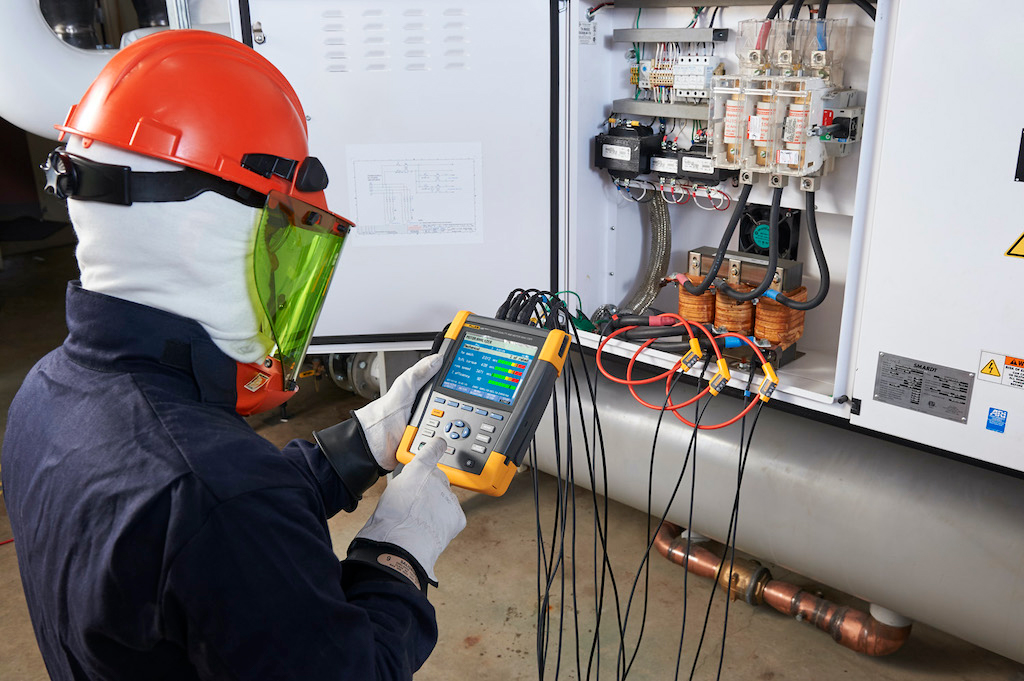 power factor analyzer