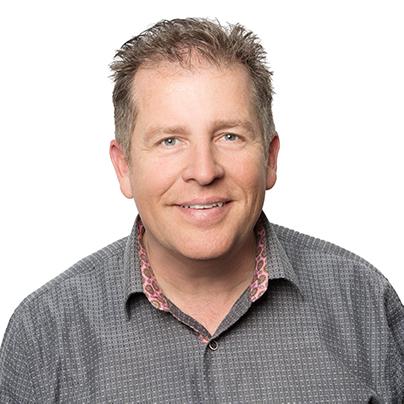 Randy Schmitt Van Meter