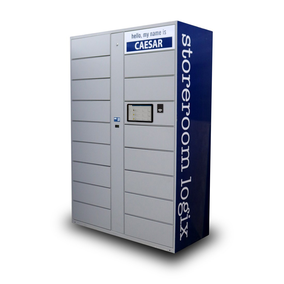 storeroom logix locker
