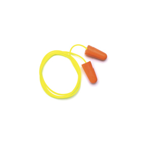 Pyramex Corded taper fit disposable plug [DP1001]