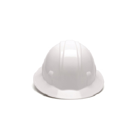 Pyramex - Full Brim Hard Hat [HP24110]