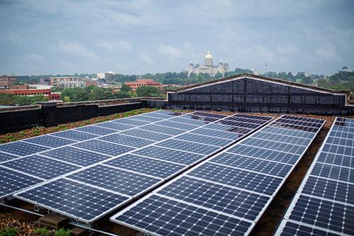 solar energy in iowa des moines