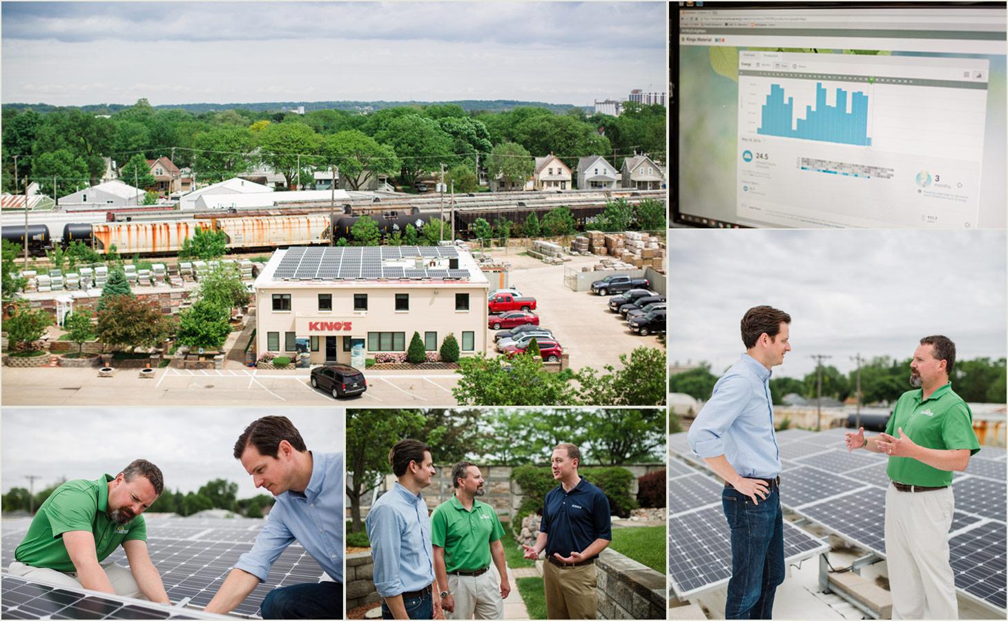 solar energy tax credit
