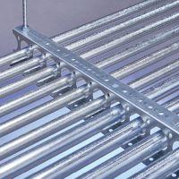 eaton b-line conduit trapeze supports