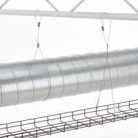 eaton b-line kwikwire hanging system