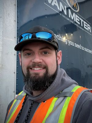 traveling construction coordinator marc blanchette